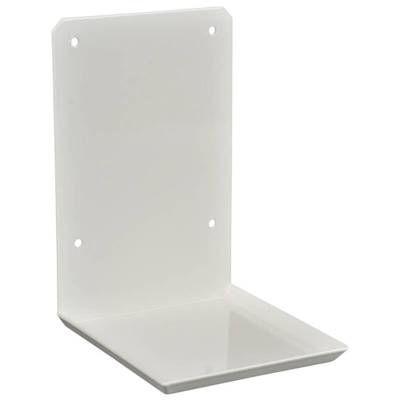 Image of   Drypbakke, Abena, hvid, til automatisk dispenser