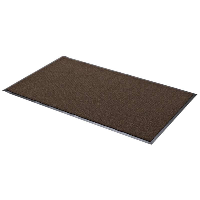 Image of   Tekstilmåtte, 3M Nomad Aqua 8500, 8500BN23, 3x2m, brun, PA/polyester/PVC, phtalatfri *Denne vare tages ikke retur*