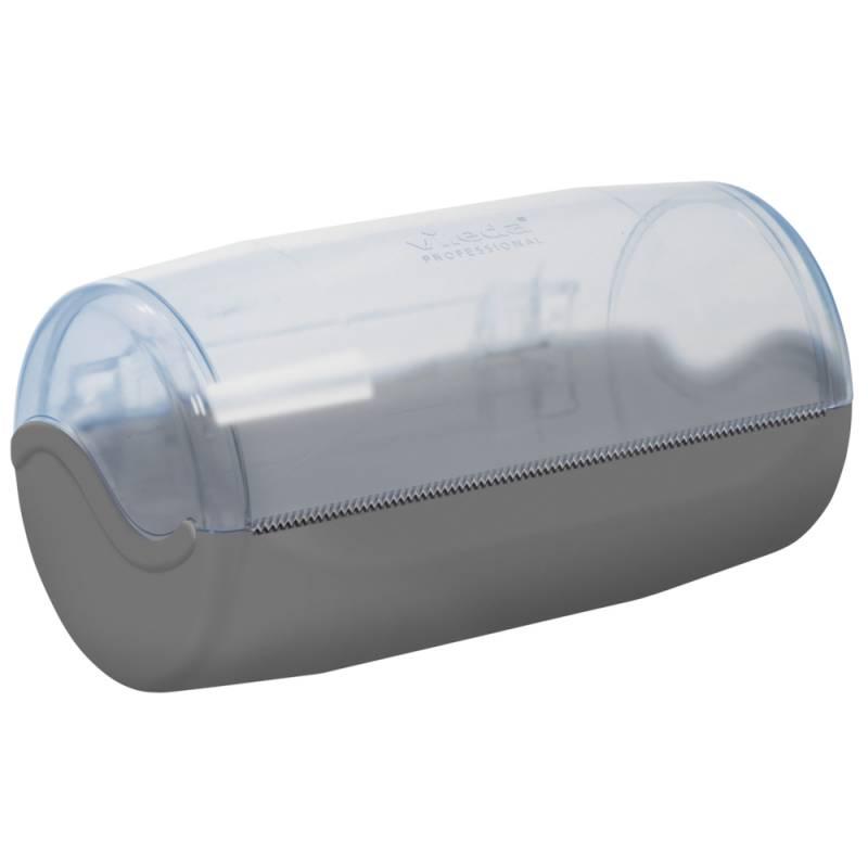 Image of   Dispenserboks, Vileda Quickn Dry, grå, plast