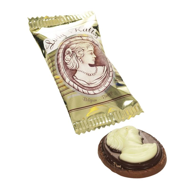 Image of   Chokolade, Lady Kathy *Denne vare tages ikke retur*