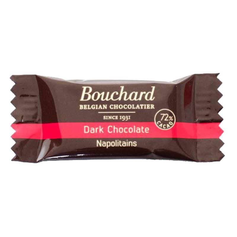 Image of   Chokolade, Bouchard, mørk *Denne vare tages ikke retur*
