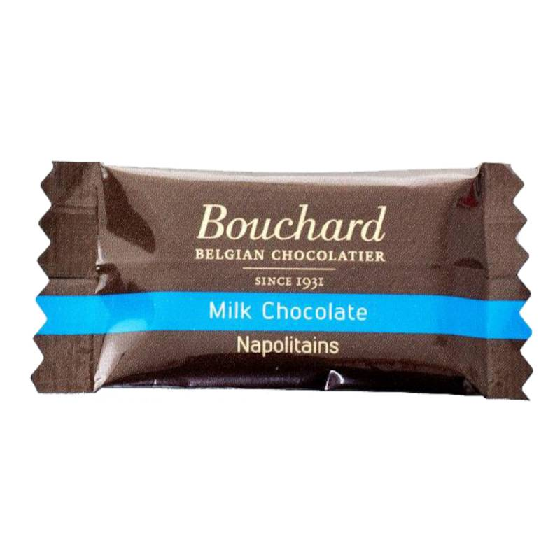 Image of   Chokolade, Bouchard, lys *Denne vare tages ikke retur*