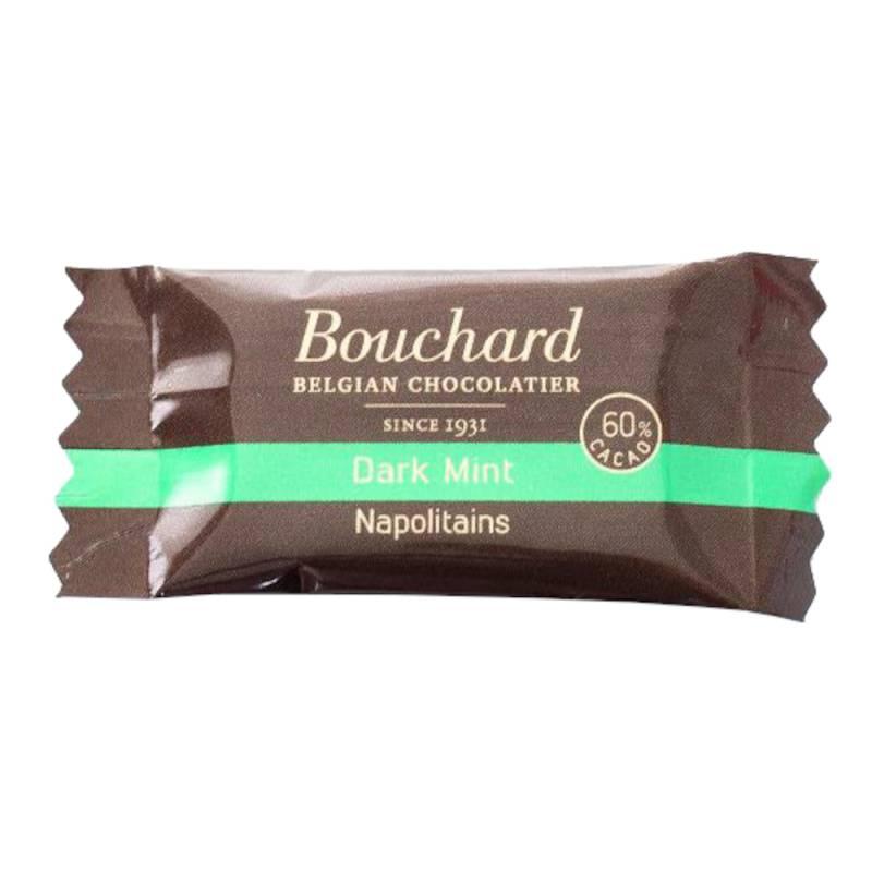 Image of   Chokolade, Bouchard, mørk mint *Denne vare tages ikke retur*