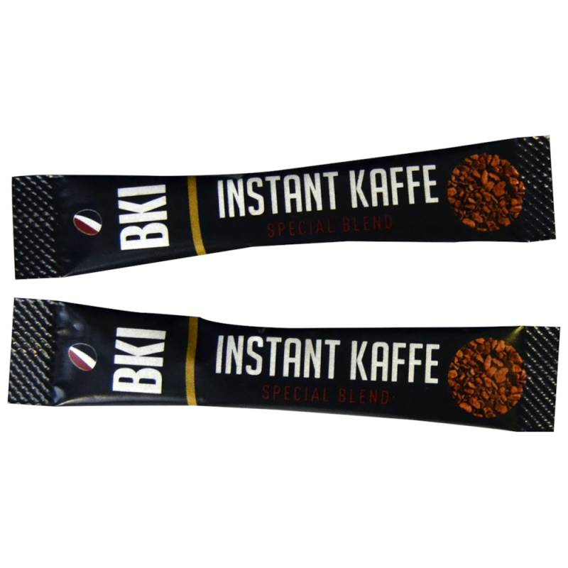 Image of   Kaffe, BKI Excellent, instant, sticks