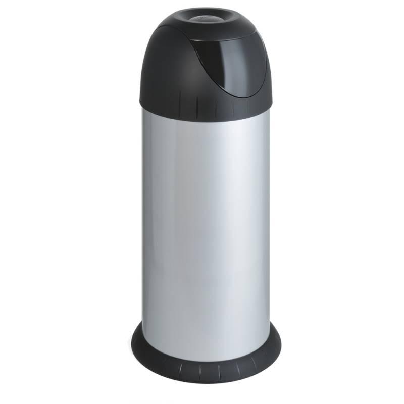 Image of   Affaldsspand, 40 l, stål mat *Denne vare tages ikke retur*