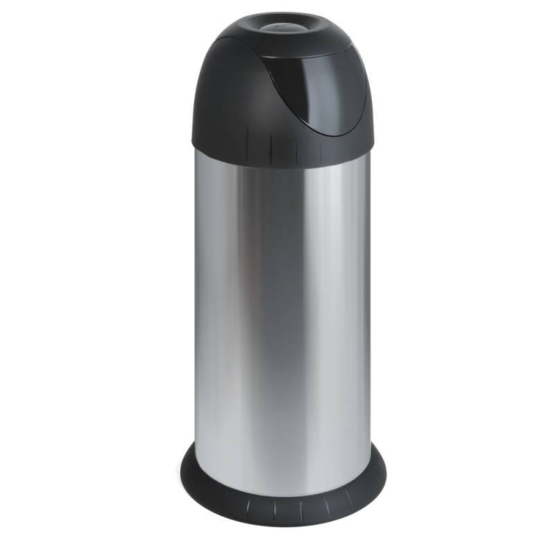 Image of   Affaldsspand, 40 l, krom *Denne vare tages ikke retur*