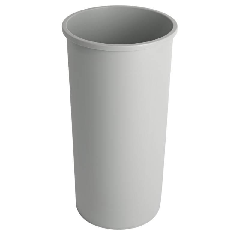 Image of   Affaldsspand, Rubbermaid Brute, 83 l, grå *Denne vare tages ikke retur*