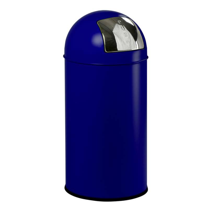 Image of   Affaldsspand, EKO, 40 l, blå *Denne vare tages ikke retur*