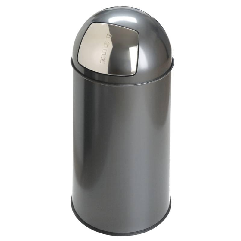 Image of   Affaldsspand, EKO, 40 l, grå *Denne vare tages ikke retur*
