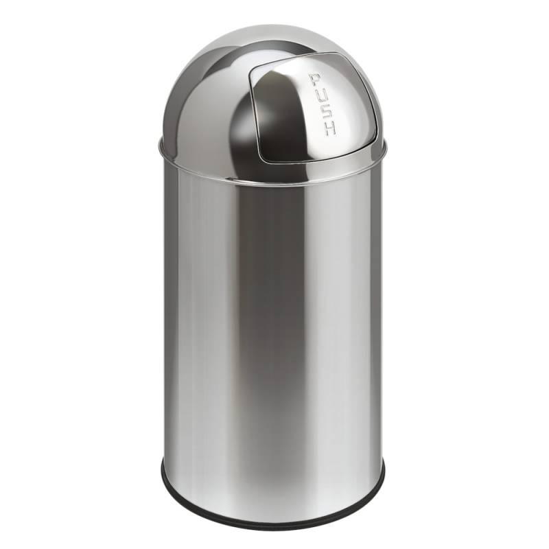 Image of   Affaldsspand, EKO, 40 l, stål *Denne vare tages ikke retur*