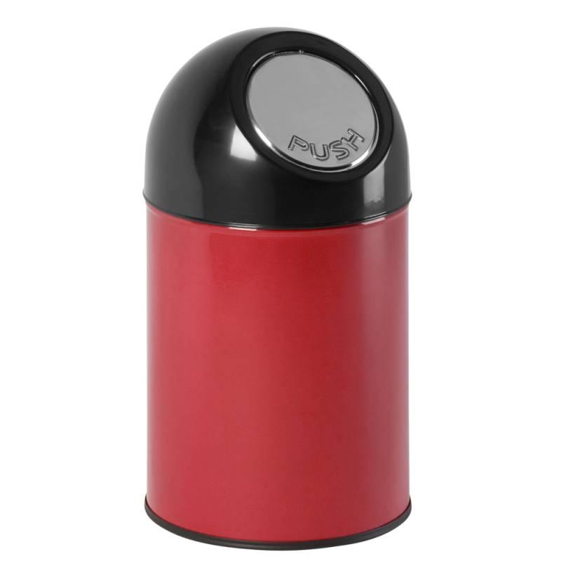 Image of   Affaldsspand, 30 l, rød *Denne vare tages ikke retur*