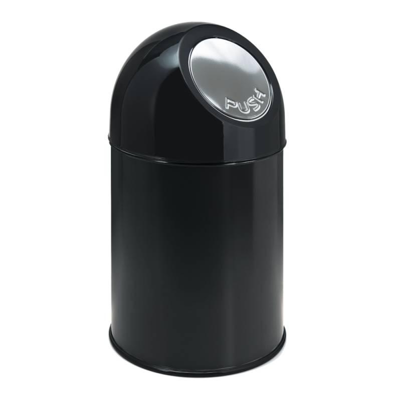 Image of   Affaldsspand, 30 l, sort *Denne vare tages ikke retur*