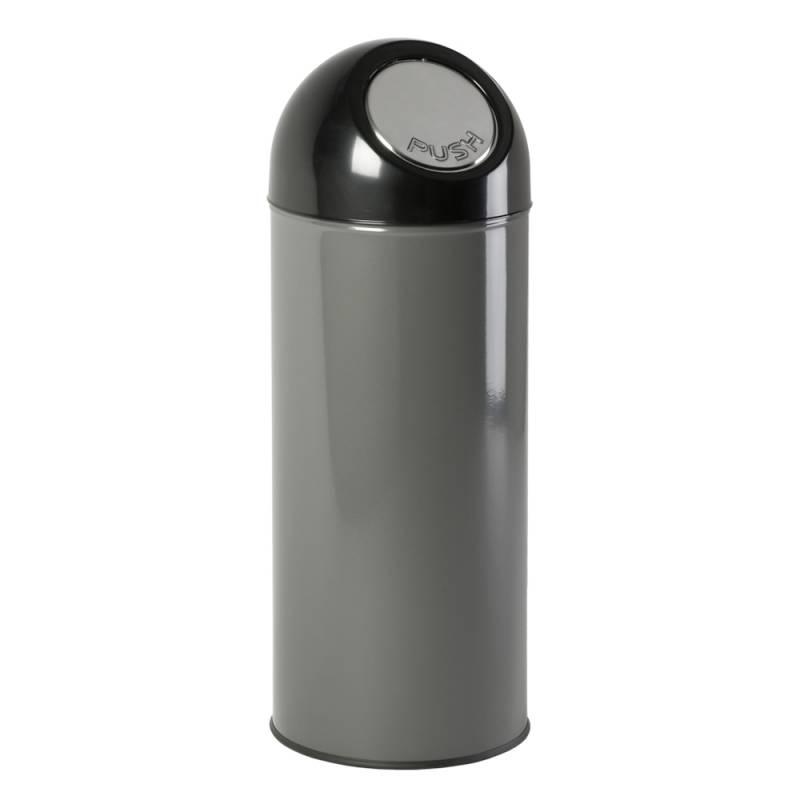 Image of   Affaldsspand, 55 l, grå *Denne vare tages ikke retur*