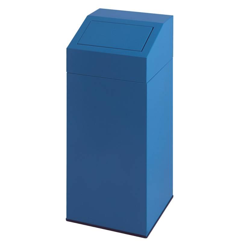 Image of   Affaldsspand, 45 l, blå *Denne vare tages ikke retur*