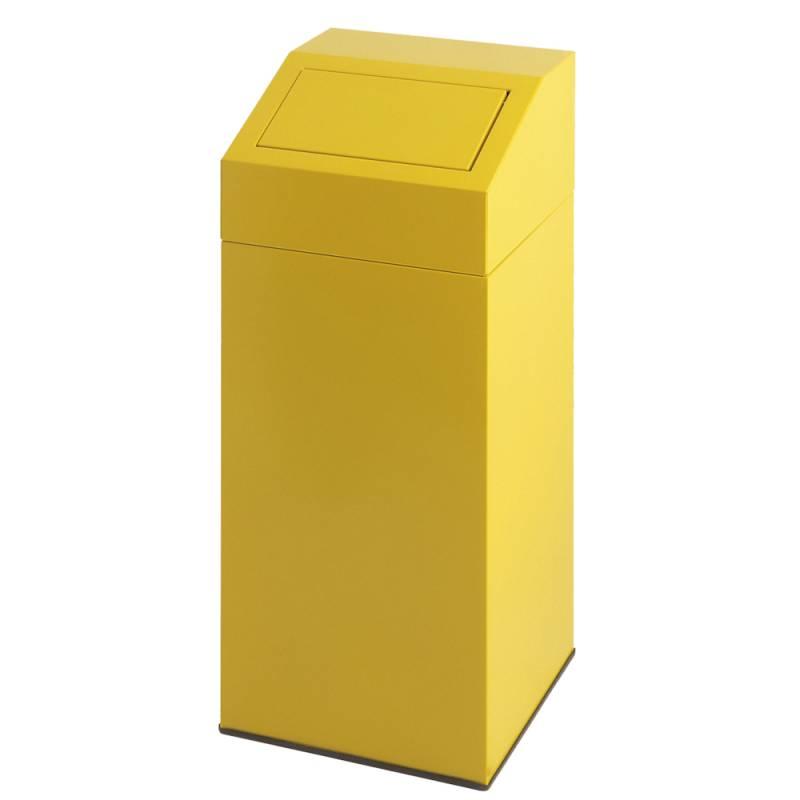 Image of   Affaldsspand, 45 l, gul *Denne vare tages ikke retur*