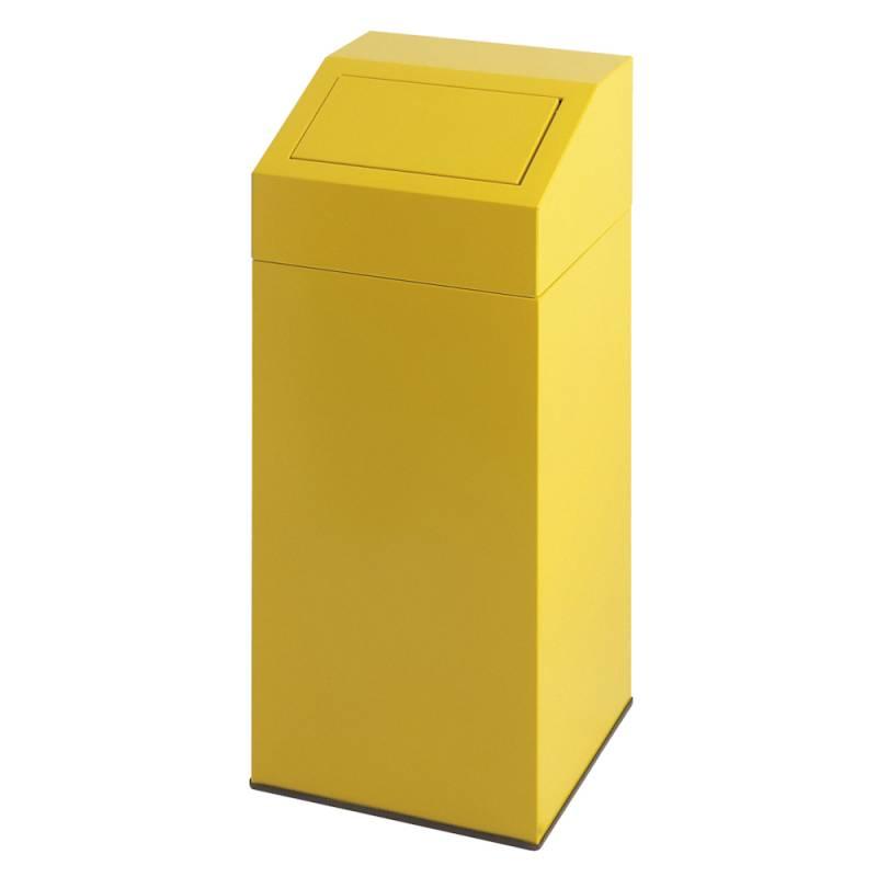 Image of   Affaldsspand, 76 l, gul *Denne vare tages ikke retur*
