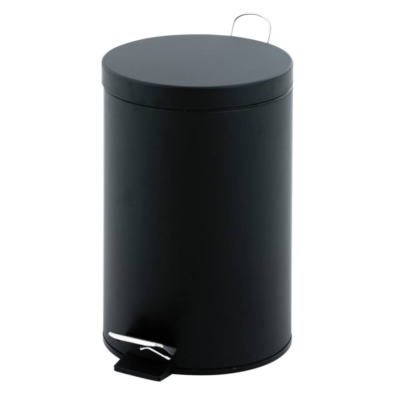Image of   Pedalspand, EKO, 30 l, sort