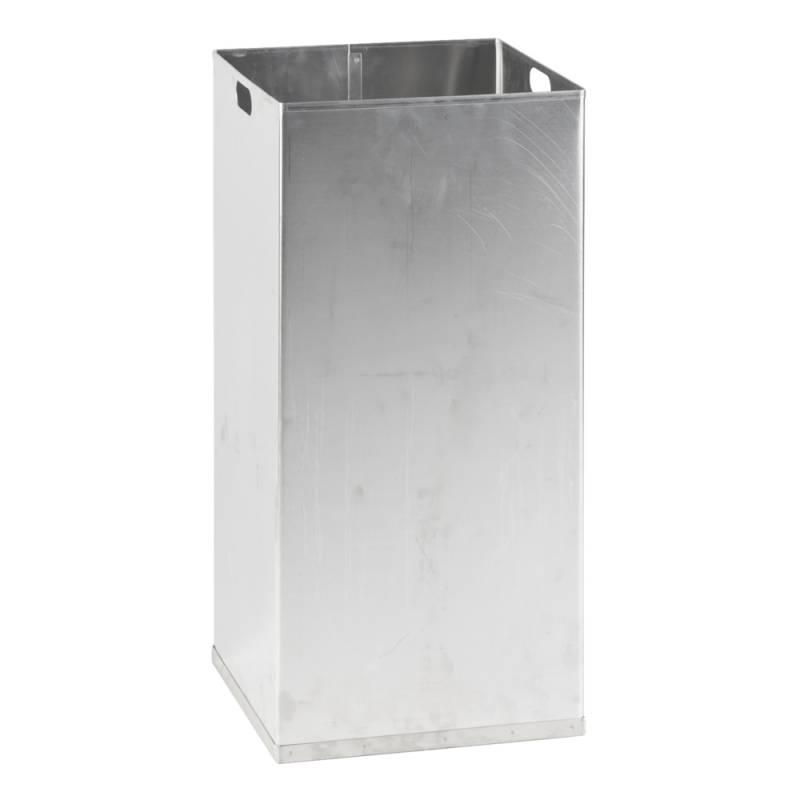 Image of   Affaldsspand, Carro-Line, 110 l, grå *Denne vare tages ikke retur*