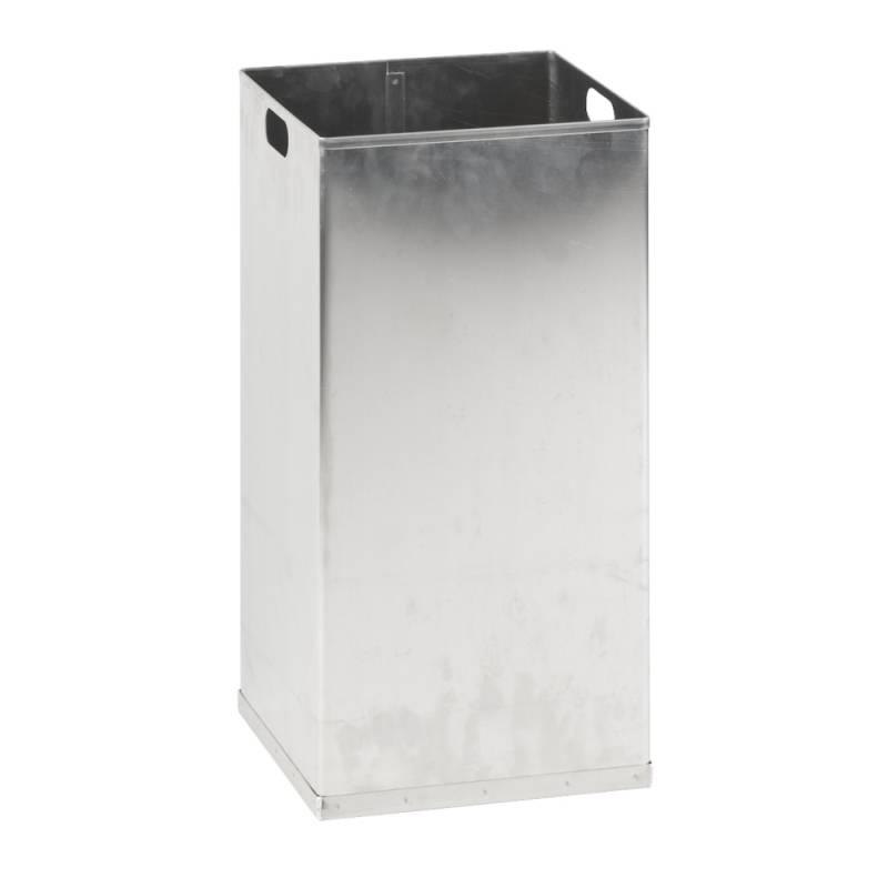 Image of   Affaldsspand, Carro-Line, 55 l, grå *Denne vare tages ikke retur*