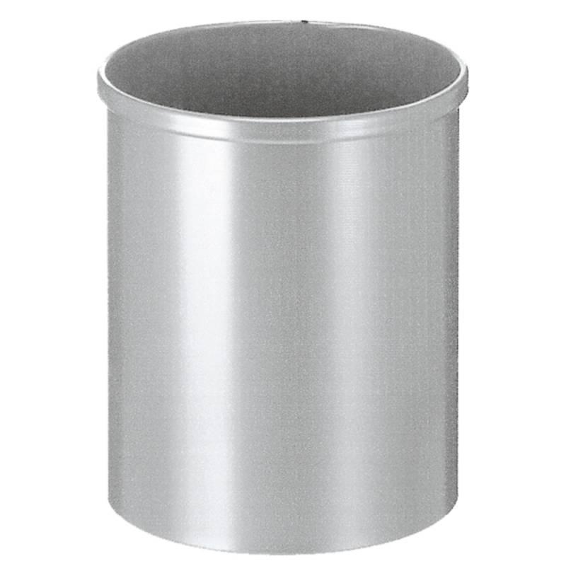 Image of   Papirkurv, 15 l, alu *Denne vare tages ikke retur*