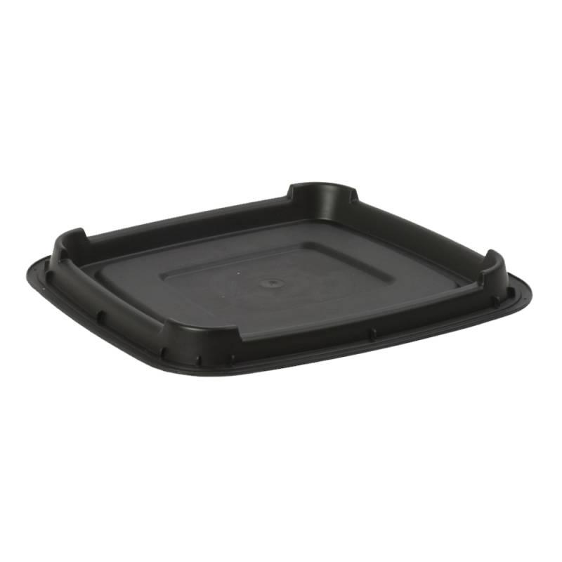 Image of   Affaldsspand, sort *Denne vare tages ikke retur*