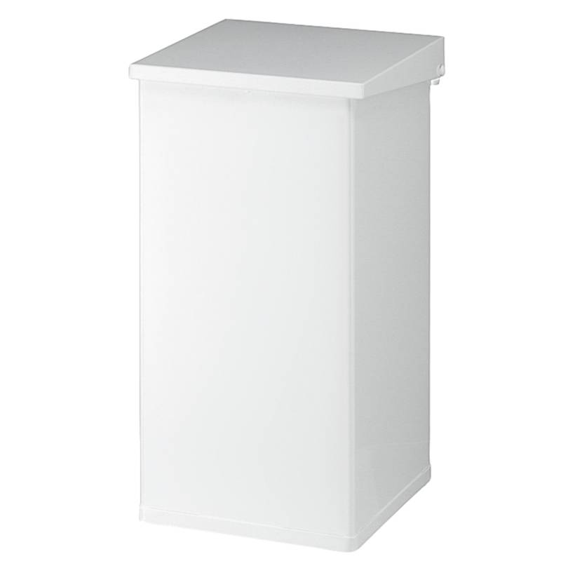 Image of   Affaldsspand, Carro-Line Carro-lift, 55 l, hvid *Denne vare tages ikke retur*