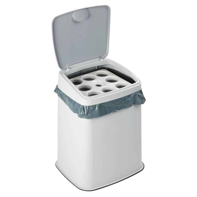 Image of   Affaldsspand, 60 l, grå *Denne vare tages ikke retur*