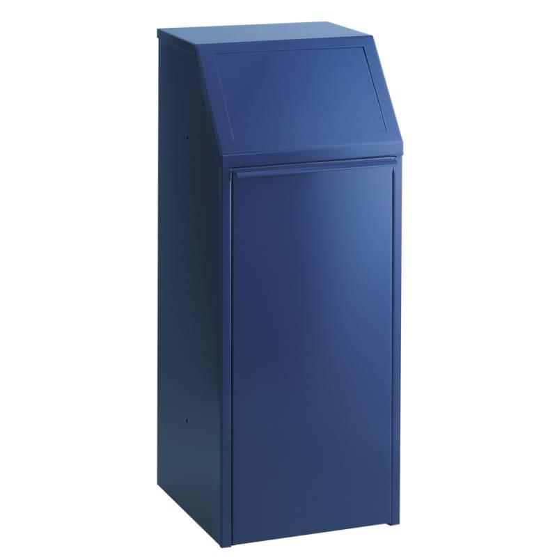 Image of   Affaldsspand, 70 l, blå