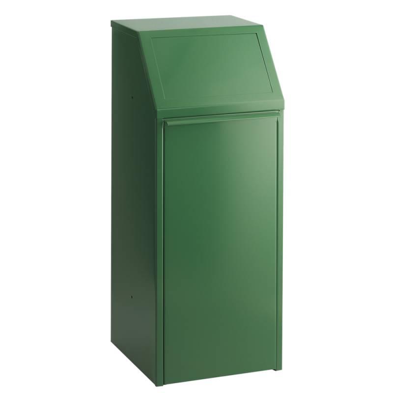 Image of   Affaldsspand, 70 l, grøn *Denne vare tages ikke retur*