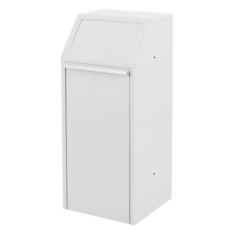 Image of   Affaldsspand, 70 l, grå *Denne vare tages ikke retur*