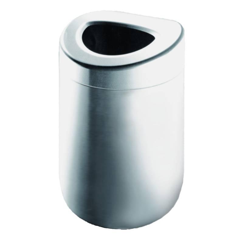 Image of   Affaldsspand, 120 l, stål *Denne vare tages ikke retur*