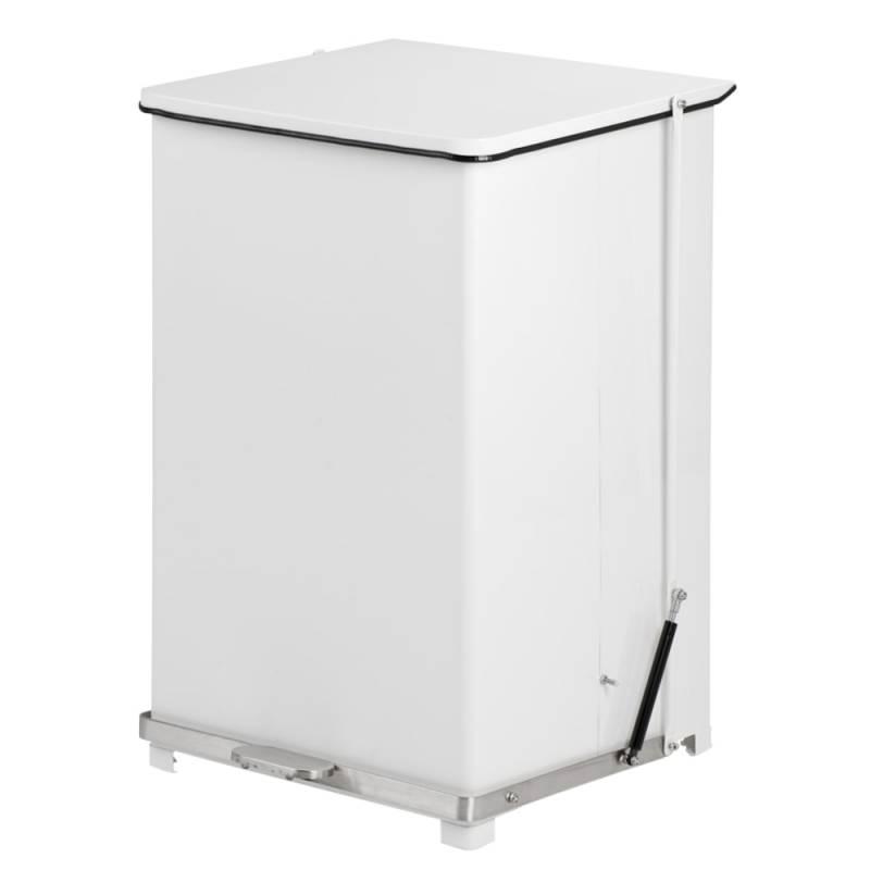 Image of   Pedalspand, 152 l, hvid *Denne vare tages ikke retur*