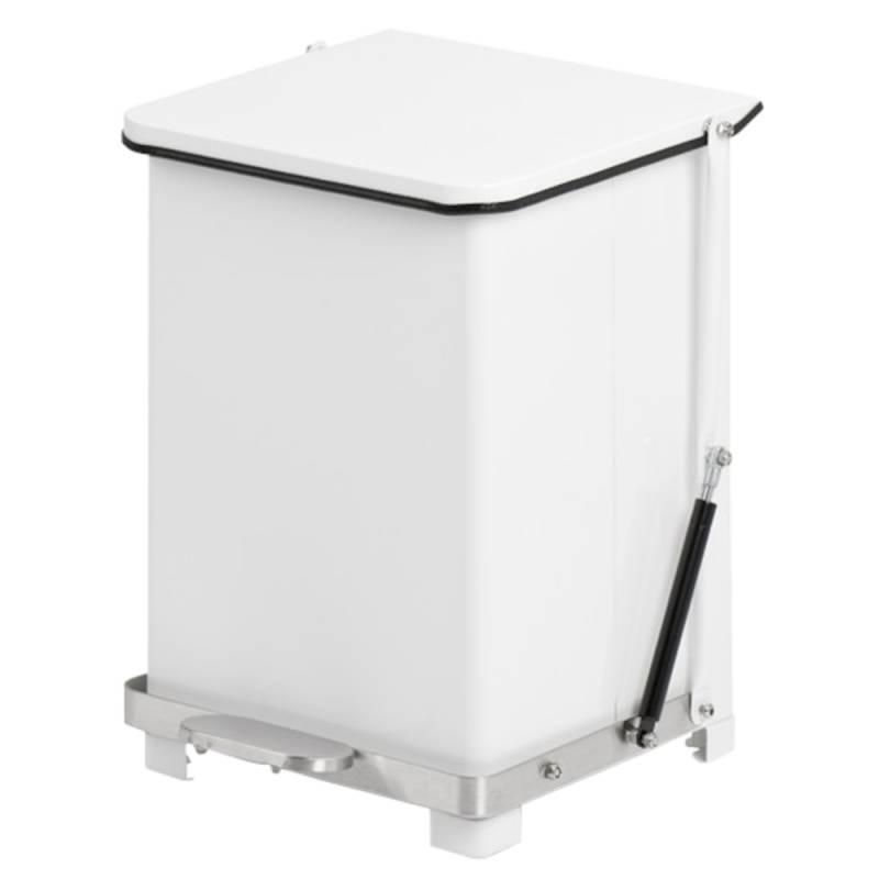 Image of   Pedalspand, 27 l, hvid *Denne vare tages ikke retur*