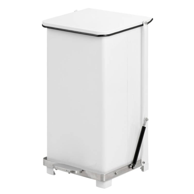 Image of   Pedalspand, 45 l, hvid *Denne vare tages ikke retur*