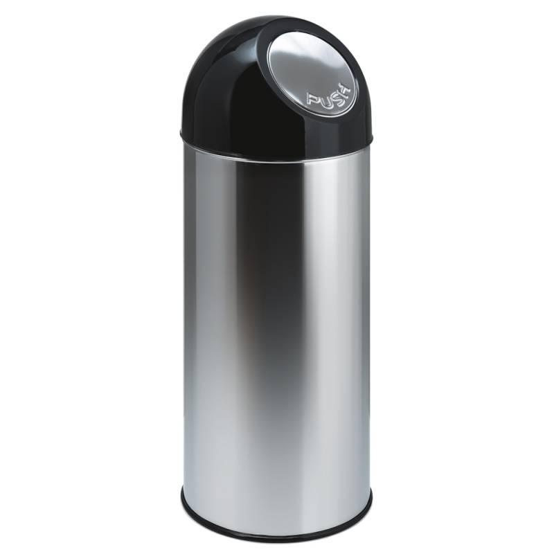Image of   Affaldsspand, 55 l, stål *Denne vare tages ikke retur*