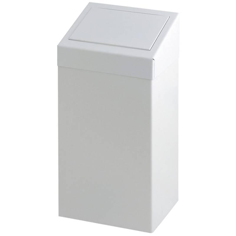 Image of   Affaldsspand, 50 l, hvid
