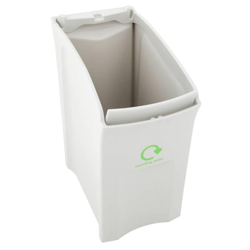 Image of   Affaldsspand, Enviro, 55 l, grå *Denne vare tages ikke retur*