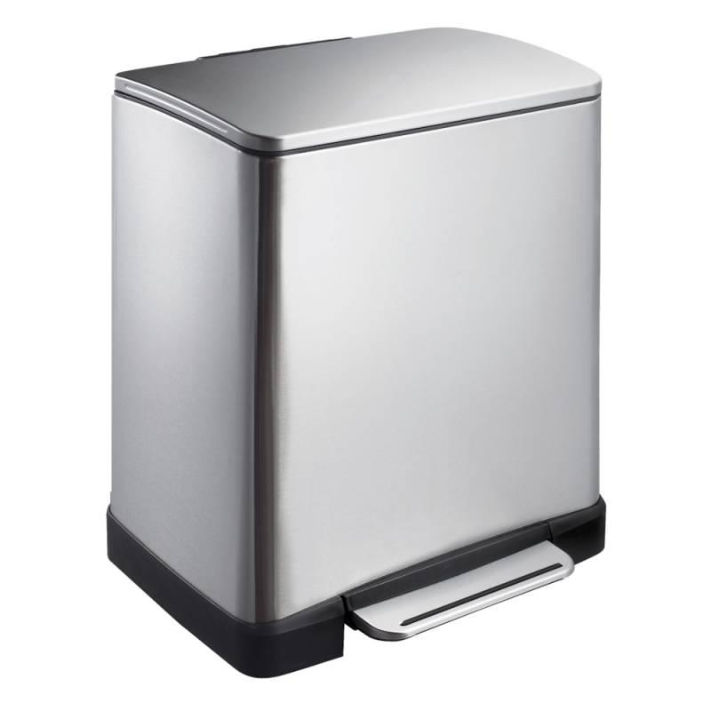 Image of   Pedalspand, EKO E-cube, 20 l, stål *Denne vare tages ikke retur*