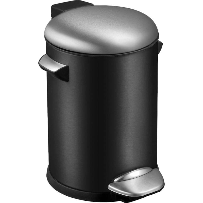 Image of   Pedalspand, EKO Belle Deluxe, 3 l, sort *Denne vare tages ikke retur*