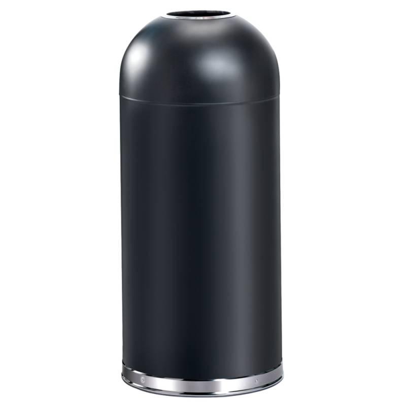 Image of   Affaldsspand, 55 l, sort mat *Denne vare tages ikke retur*
