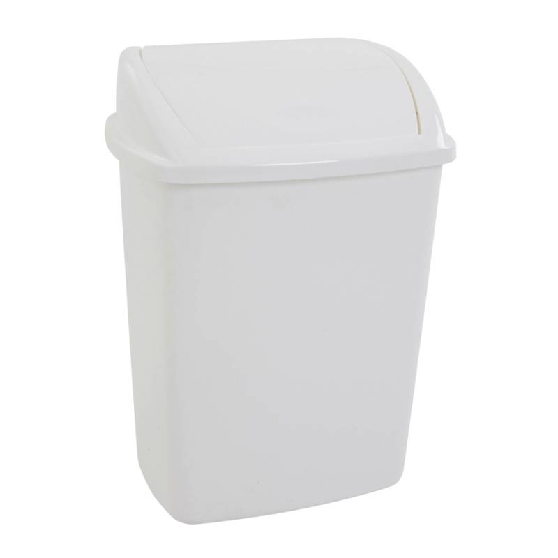 Image of   Affaldsspand, 26 l, hvid *Denne vare tages ikke retur*
