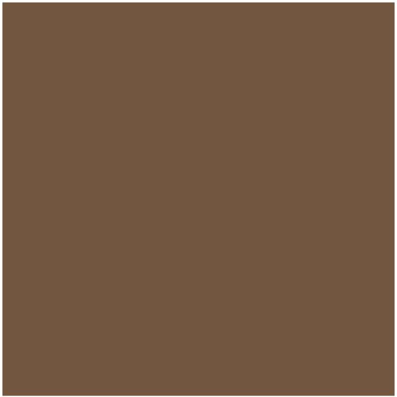 Image of   Middagsserviet, Dunisoft, 1/4 fold, 40x40cm, chestnut