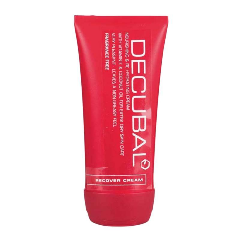 Hudcreme, Decubal, uden farve og parfume, 40% fedt