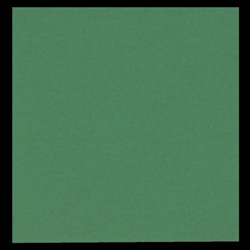 Middagsserviet, Abena Gastro-Line, 2-lags, 1/4 fold, 40x40cm, mørkegrøn, 100% nyfiber