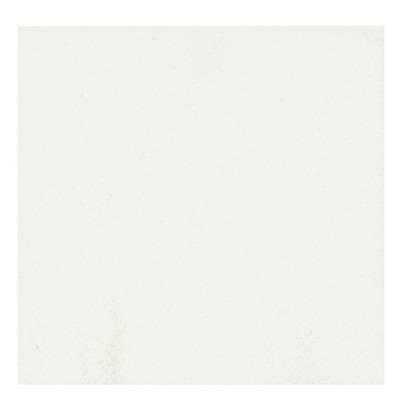 Image of   Frokostserviet, Abena Gastro-Line, 3-lags, 1/4 fold, 33x33cm, hvid, 100% nyfiber