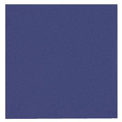 Image of   Frokostserviet, Abena Gastro-Line, 3-lags, 1/4 fold, 33x33cm, mørkeblå, 100% nyfiber