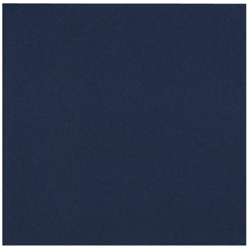 Image of   Middagsserviet, Abena Gastro-Line, 1/4 fold, 48x48cm, mørkeblå, airlaid