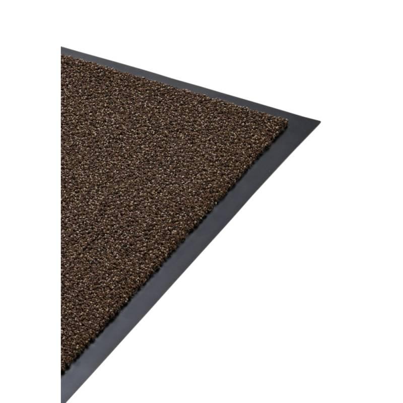 Image of   Tekstilmåtte, 3M Nomad Aqua 8500, 8500BN13, 3x1,3m, brun, PA/polyester/PVC *Denne vare tages ikke retur*