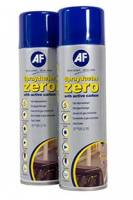 Luftspray ZERO Non-flame 2-pak (2x420ml)