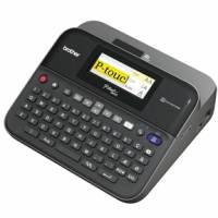 PT-D600VP professional labelling machine